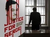 """Конгресс рассмотрит закон о """"списке Магнитского"""" в пятницу"""
