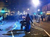 Канадцев будут сажать на 10 лет за ношение масок во время демонстраций