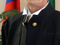 Президент назначил судей районных судов в крае