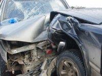 В ДТП с участием сотрудника красноярского ГИБДД погиб человек