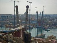 Строительство четвертого моста: разгар судебных баталий