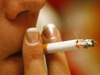 Минздрав Красноярского края запретил курение в медучреждениях