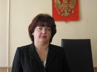 Бородулина Наталья Викторовна