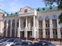 Ульяновскую область на съезде судей представят пять председателей, зампред и двое судей