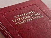 Новая венгерская Конституция вызвала протесты среди судей