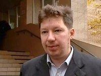Бизнесмен Алексей Козлов из колонии переведен в колонию-поселение