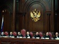 """КС принял к рассмотрению жалобу Лимонова на """"антимитинговый"""" закон"""
