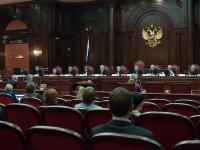 Конституционные права не нарушены: обзор отказных определений КС