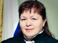 Бушмелева Лариса Владимировна