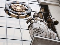 """""""Вопиюще грубая ошибка"""": спор миноритариев лишил судью полномочий"""