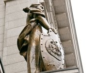 ВС не отдал СКР экс-председателя Дубненского городского суда