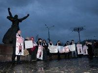 «Мы против фабрикации дел!» - фоторепортаж — фото 11