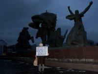 «Мы против фабрикации дел!» - фоторепортаж — фото 18