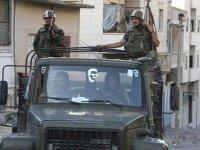 Правительство разрешит короткие военные контракты для борьбы с террористами