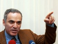 Гарри Каспаров выиграл в ЕСПЧ дело против России