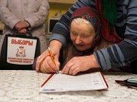 Партии будут получать по 50 руб. из бюджета за каждого своего избирателя - законопроект