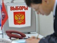 Красноярский край - в топ-5 по расходам Центризбиркома на выборы президента