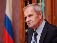 Зорькин предлагает создать отдельные кассационные суды в СОЮ и институт следственных судей