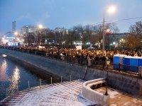 """Штрафы за """"митинговые"""" нарушения вырастут в сотни раз - до 1,5 млн руб."""