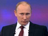 Путин снял с постов начальников ГУСБ и аппарата МВД и еще ряд генералов полиции