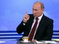 """Путин предложил конкретные меры по искоренению """"карательного уклона"""" в судах"""