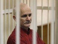 США и ЕС потребовали освобождения белорусских политзаключенных