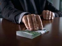 Бизнесмены края заплатили 1,6 млн. рублей штрафов за коррупционные правонар