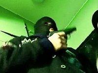 В Кодинске ограблен банк, предполагаемый преступник задержан