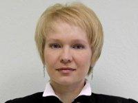Бляхер Ольга Николаевна