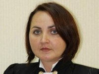 Березкина Виктория Павловна