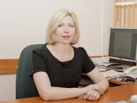 Новикова Ольга Леонидовна