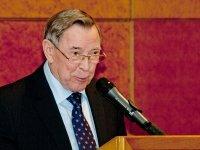 Вениамин Яковлев выступит на конференции о независимости правосудия