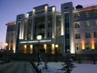 Арбитражный суд на Полярном круге