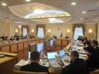 ВККС открыла вакансии судей и руководителей в крупных судах