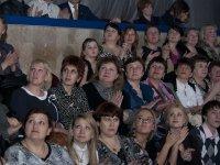"""""""Праздник для женщин, которые взяли на себя функции мужчин"""" - фоторепортаж — фото 27"""
