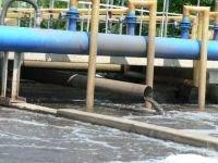Енисейским коммунальщикам грозит уголовное дело за сброс сточных вод в Енис