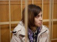 Очередное дело против Толоконниковой рассмотрят в Норильском городском суде