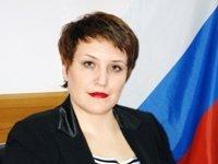 Безлепко Виктория Владимировна
