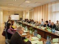 В СФУ пройдет конференция по проблемам юридических препятствий