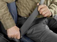 Штраф для водителей за непристегнутый ремень вырастет вдвое – законопроект