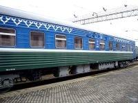 Пьяные дембели устроили беспорядки в поезде Иркутск-Абакан
