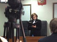 """Судья Васюченко сама взялась распутывать тайну """"Эллады"""""""
