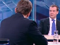 Медведев: нужно оставить нулевой промилле для автомобилистов