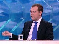 Тандем завершил обратную рокировку - Медведев утвержден премьером