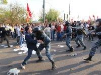 """Фигурант """"Болотного дела"""" кандидат химнаук Федор Бахов выпущен под подписку о невыезде"""