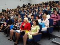 Красноярский край избрал делегатов VIII съезда судей России – конференции судей
