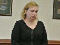 Судья Тверского суда Москвы Макарова ушла в отставку после жалобы истца