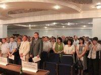 Саратовская область избрала делегатов на VIII  Всероссийский съезд