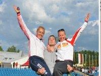 Красноярец победил в международной олимпиаде нотариусов