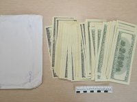 Судят адвоката, заплатившего $15000 главе дознания погрануправления ФСБ за возврат товара клиенту